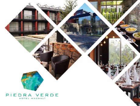 Convenio con Hotel Piedra Verde