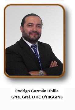 Rodrigo Guzman