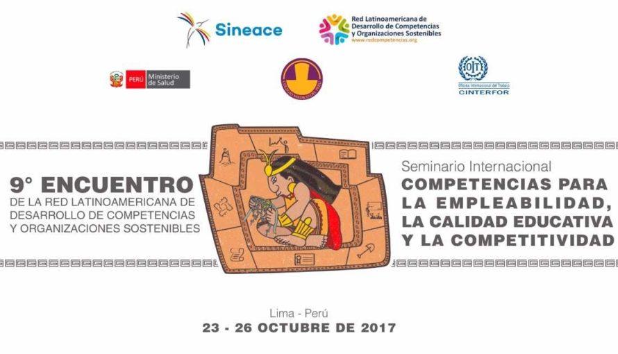 Competencias para la Empleabilidad, la Calidad Educativa y la Competitividad