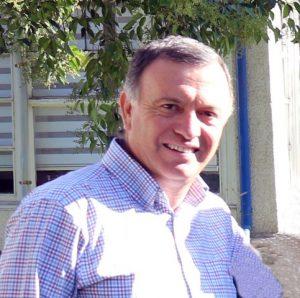 Rodrigo Ogalde