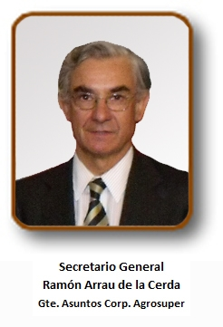 Ramón Arrau